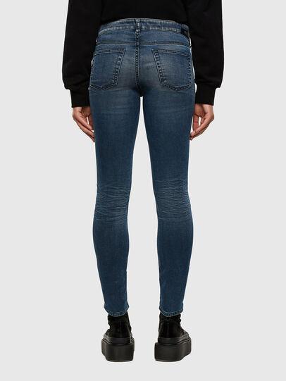 Diesel - D-Ollies JoggJeans 069NM, Mittelblau - Jeans - Image 2