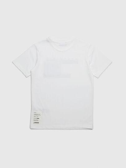 Diesel - TJUSTYP,  - T-Shirts und Tops - Image 2