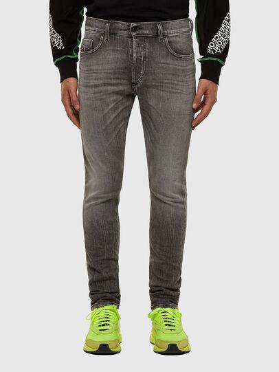 Diesel - Tepphar 009FP, Hellgrau - Jeans - Image 1