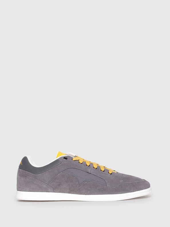 S-HAPPY LOW, Grau - Sneakers