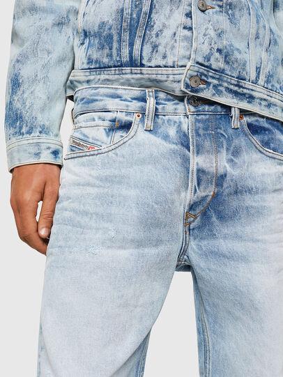 Diesel - D-Kodeck 0078C, Hellblau - Jeans - Image 3
