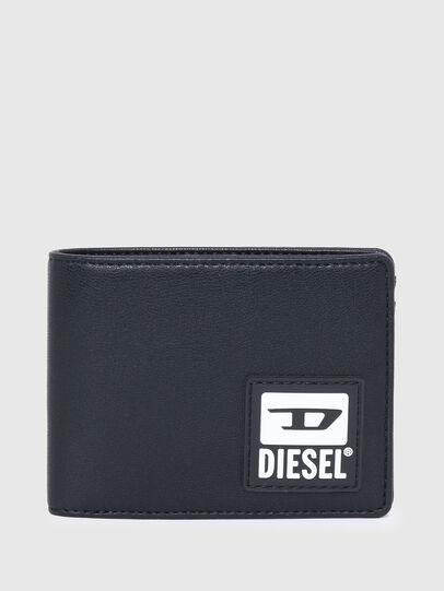 Diesel - NEELA XS, Schwarz - Kleine Portemonnaies - Image 1