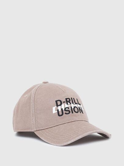 Diesel - C-STONE, Gesichtspuder - Hüte - Image 1
