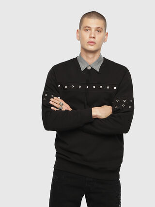 S-GIR-XMAS,  - Sweatshirts