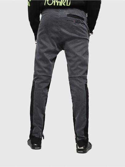 Diesel - D-Eeley JoggJeans 0LAUH,  - Jeans - Image 2