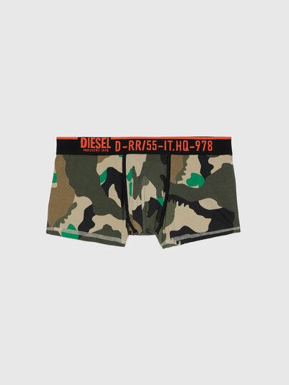 Diesel - UMBX-HERO, Camouflagegrün - Boxershorts - Image 4