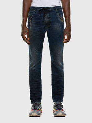 Krooley JoggJeans 069NP, Dunkelblau - Jeans