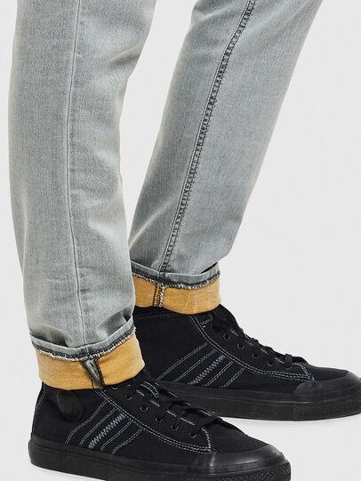 Diesel - Krooley JoggJeans 069MH, Grau - Jeans - Image 6