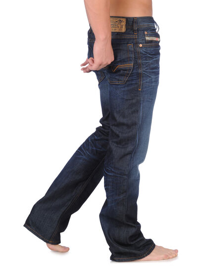 Diesel - Zatiny 0073N,  - Jeans - Image 6
