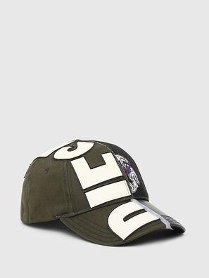 CI-HALF, Armeegrün - Hüte