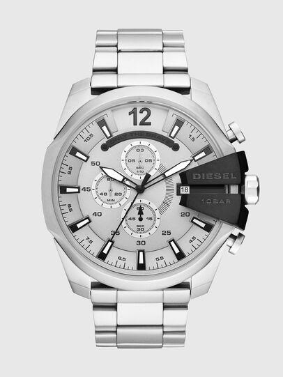 Diesel - DZ4501, Silber - Uhren - Image 1