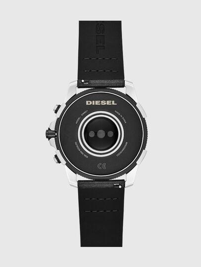 Diesel - DT2008, Schwarz - Smartwatches - Image 4