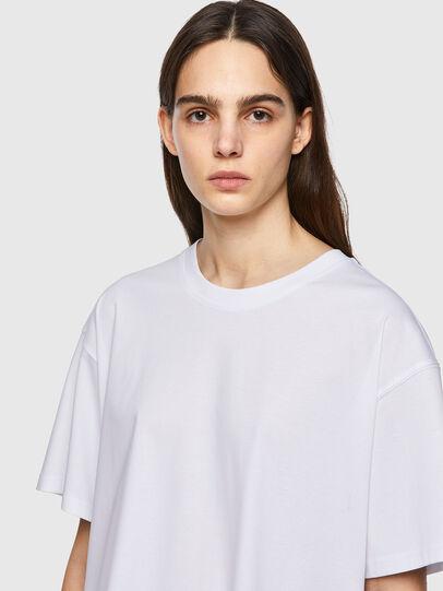 Diesel - T-BOWBOW, Weiß - T-Shirts - Image 3