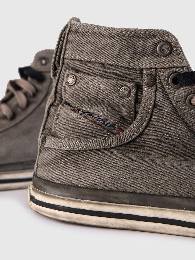 Diesel EXPOSURE IV W, Jeansschwarz - Sneakers - Image 5