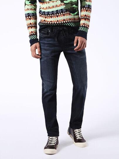 Diesel - Waykee JoggJeans 0676D,  - Jeans - Image 1