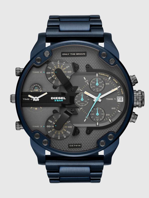 DZ7414,  - Uhren