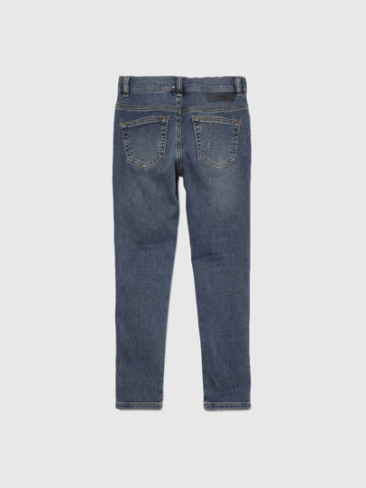 Diesel - D-SLANDY-HIGH-J JOGGJEANS, Mittelblau - Jeans - Image 2
