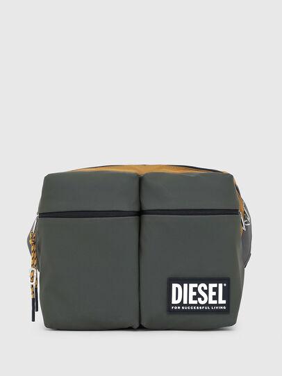 Diesel - CROSYO, Armeegrün - Schultertaschen - Image 1