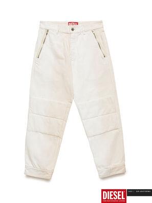 GR02-P301, Weiß - Hosen