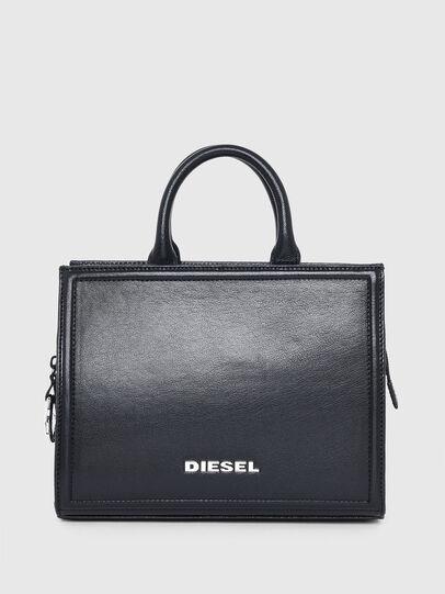 Diesel - PIRITE PC, Schwarz - Satchel Bags und Handtaschen - Image 1