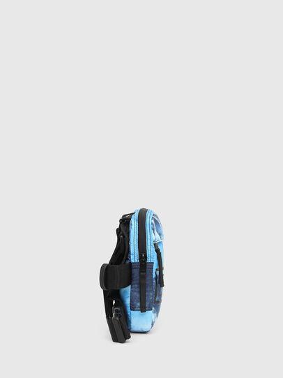 Diesel - SORAKE, Blau - Schultertaschen - Image 3