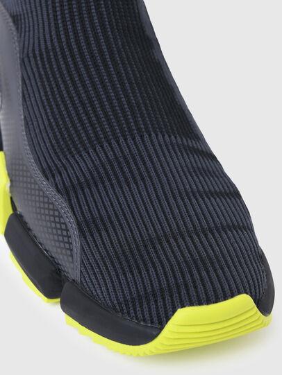 Diesel - H-PADOLA MID TREK, Schwarz - Sneakers - Image 5