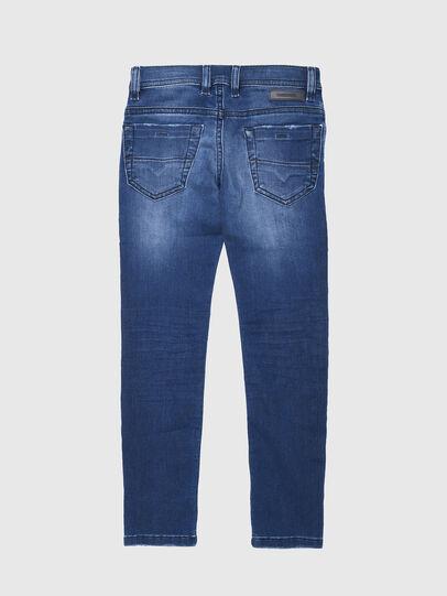 Diesel - THOMMER-J JOGGJEANS, Jeansblau - Jeans - Image 2