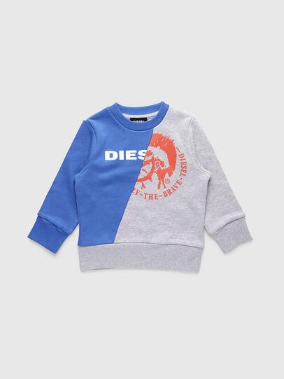 Diesel - SVETTEB-R,  - Sweatshirts - Image 1