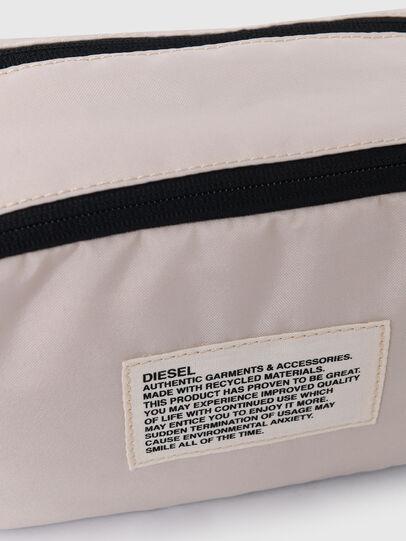 Diesel - POUCHUR, Weiss/Orange - Schmuck und Gadgets - Image 5