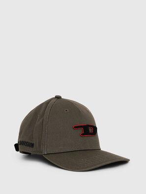 C-DIGRA, Armeegrün - Hüte