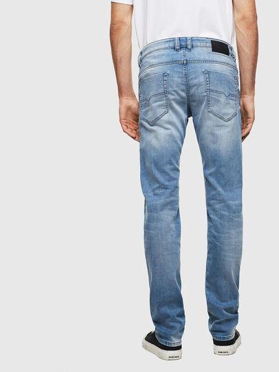 Diesel - Safado 069MN, Hellblau - Jeans - Image 2