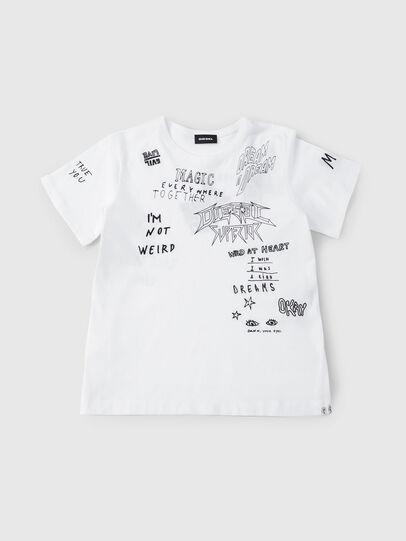 Diesel - THELOS,  - T-Shirts und Tops - Image 1