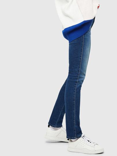 Diesel - Sandy 086AL, Mittelblau - Jeans - Image 5