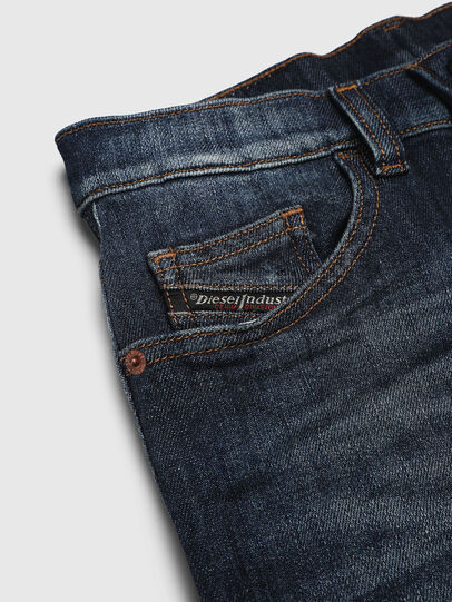Diesel - D-EETAR-J, Dunkelblau - Jeans - Image 3