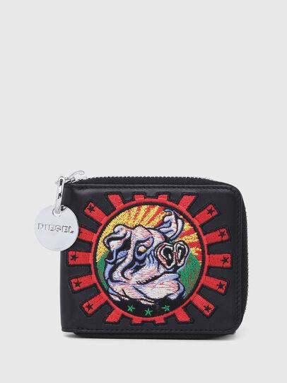 Diesel - CL-ZIPPY HIRESH S,  - Portemonnaies Zip-Around - Image 1
