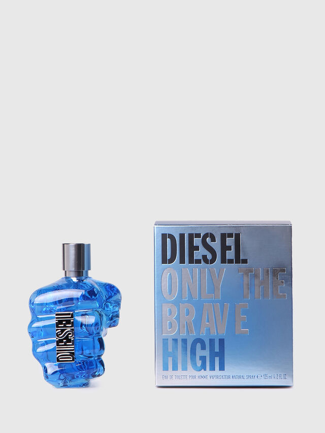Diesel - ONLY THE BRAVE HIGH  125ML, Generisch - Only The Brave - Image 2