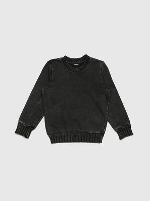 SBAYZJ, Schwarz - Sweatshirts