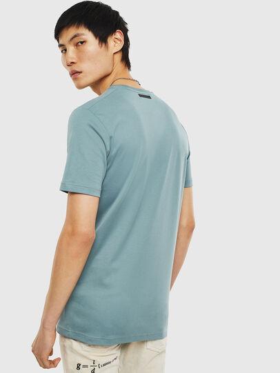 Diesel - T-TYRITE-B,  - T-Shirts - Image 2