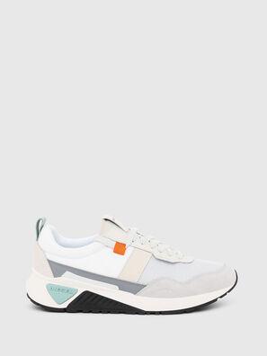 S-KB LOW RUN, Weiß - Sneakers