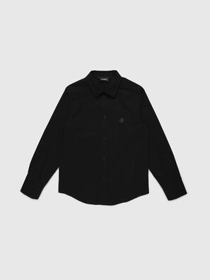CSBILL, Schwarz - Hemden