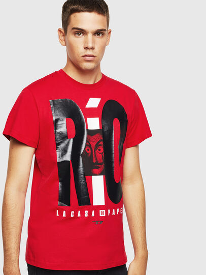 Diesel - LCP-T-DIEGO-RIO,  - T-Shirts - Image 1