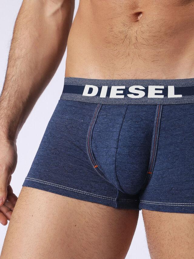 Diesel - UMBX-HERO, Blau - Boxershorts - Image 3