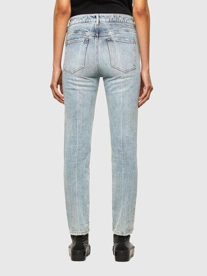 Diesel - D-Joy 009JR, Hellblau - Jeans - Image 2