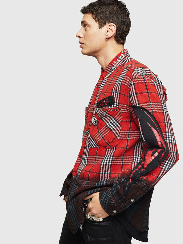 S-MIRAV,  - Hemden