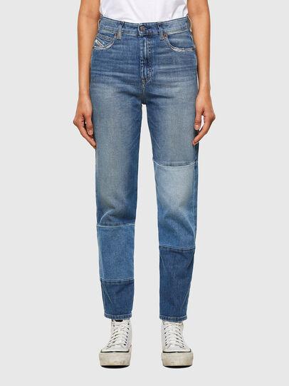 Diesel - D-Eiselle 009HG, Hellblau - Jeans - Image 1
