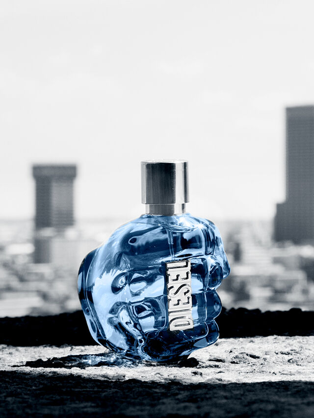 Diesel - ONLY THE BRAVE 75ML , Hellblau - Only The Brave - Image 7