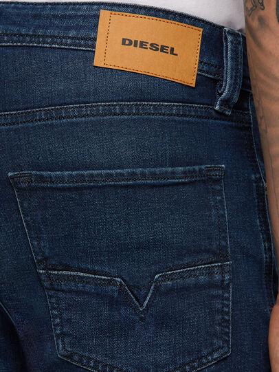 Diesel - Larkee-Beex 009ER, Dunkelblau - Jeans - Image 4