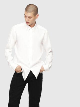 S-TUDS,  - Hemden