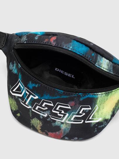 Diesel - SPOTTY_BELT, Bunt - Taschen - Image 4
