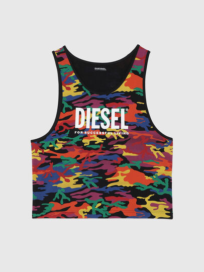 Diesel - BMOWT-CANNY-P, Bunt - Out of water - Image 1